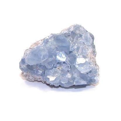 Celestine Celestite Crystal Cluster