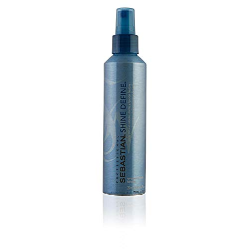 Sebastian Shine Define Hairspray, 6.8 oz.