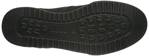 ECCO ECCO FRASER - Zapatillas Hombre Negro (MOONLESS/BLACK56327)