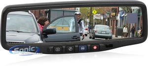 brandmotion-9002-9511-gm-onstar-auto-dimming-mirror-with-35-inch-color-display-and-comp-temp