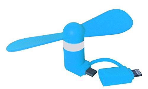 Minimax Speed Fan 2 in 1
