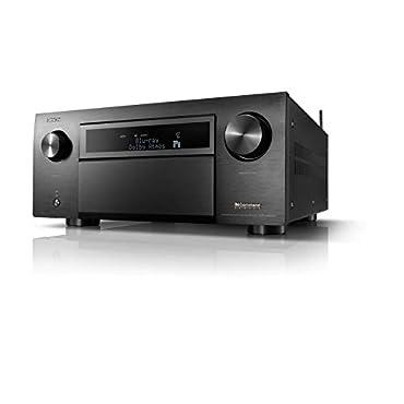 Denon AVR-X8500H 13.2-channel AV Receiver