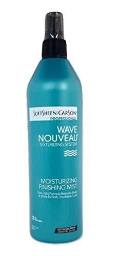 Wave Nouveau Coiffure Moisturizing Finishing Mist
