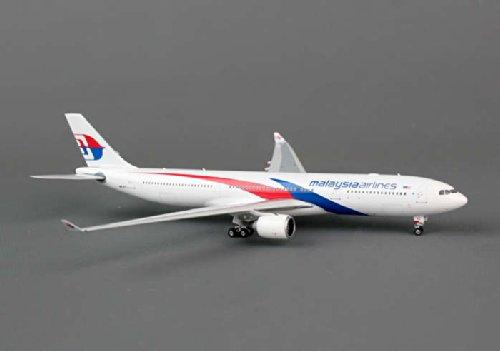 Phoenix Malaysia A330-300 1/400 REG#9M-MTG - Magic Herpa