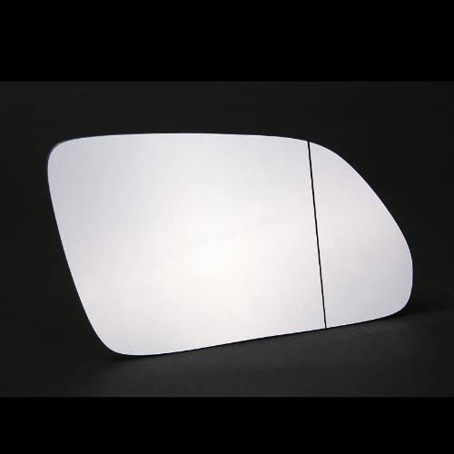 The Wing Mirror Company GL979-VWC Door//Wing Mirror Glass RH Driver Side