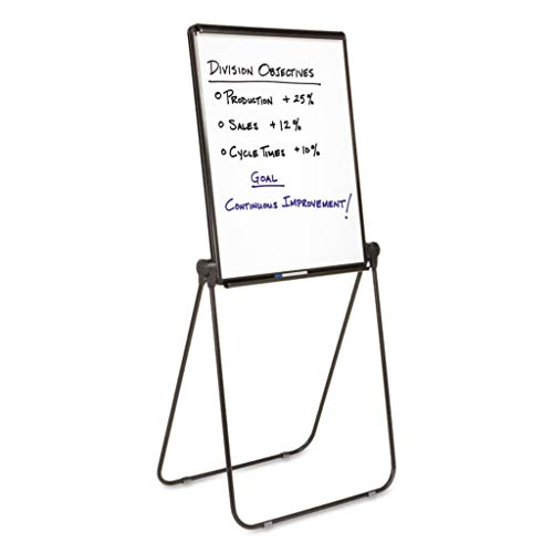 QRT101EL - for Use with : Optional Carrying Case (QRT100EC) - Quartet Ultima Presentation Easel - Each
