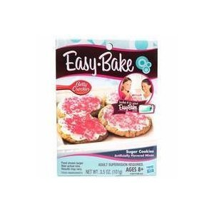 Easy Bake Oven Sugar Cookies by Easy Bake (Image #1)