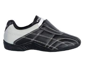 Century Lightfoot Martial Arts Shoes, Black, Size 9 (Best Martial Arts Shoes)