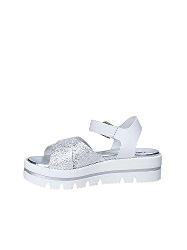 Keys 5873 Wedge Sandals Women Grey 41 h5ZoJp4Ej