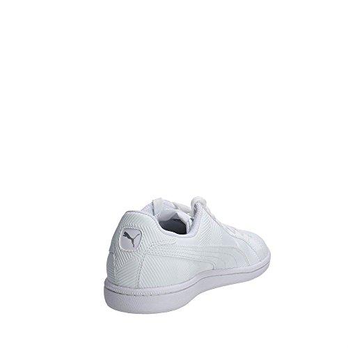 Puma , Baskets pour homme blanc 39