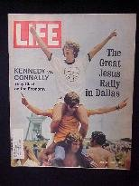 Used, Life Magazine, June 30, 1972 for sale  Delivered anywhere in USA