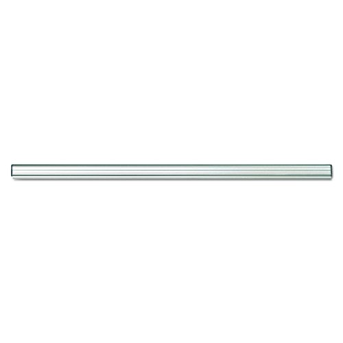 Advantus Grip-A-Strip Display Rail, 24 Inches Long, 1 5 Inches High, Satin  Finish Aluminum (AVT2000)