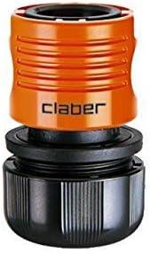 Claber Claber Raccord rapide 3//4/Box 8608/