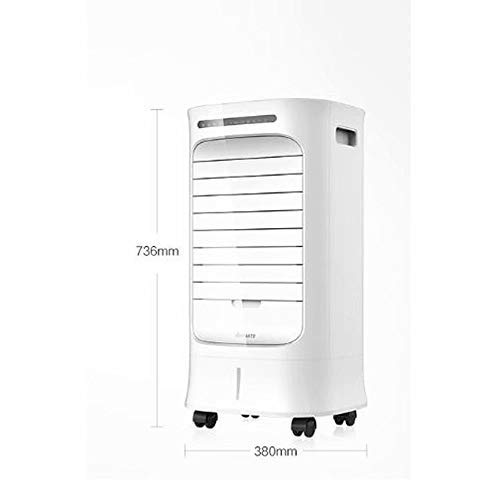 Xxyk Household air Cooler Air-Conditioning Fan 3-in-1 Air Cooler Ventilator Fan Radiator Mobile
