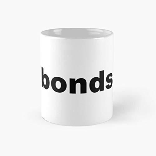Coffee Saucer Bond (Word 110z Mugs)