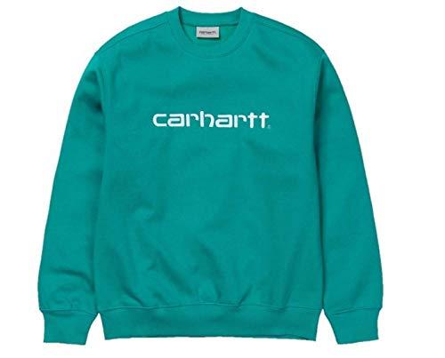 TALLA XS. Carhartt I025478 Sudaderas Hombre