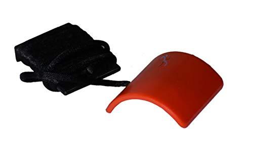 - WALKINGBELTS Walking Belts LLC - GGTL396080 Golds Gym Trainer 480 Treadmill Safety Key