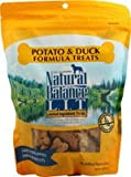 Natural Balance L.I.D. Limited Ingredient Diets Potato and Duck Formula Treats, My Pet Supplies