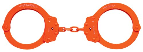Peerless Handcuff Company Oversize Chain