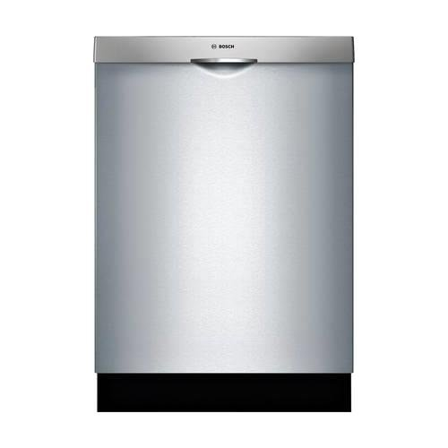 Bosch dishwasher 300 series stainless steel
