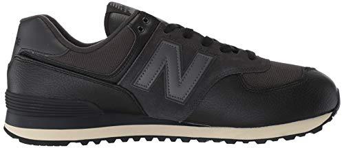 Nero 574v2 black Uomo Sneaker black Lhf New Balance qC761