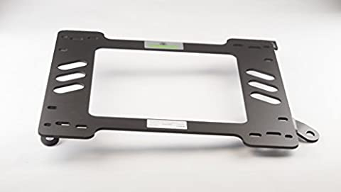 Planted - Passenger Side Seat Bracket For 1984-89 Toyota MR2 W10 -SB177PA - 89 Passenger Side Bracket