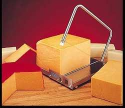 - Nemco (55350A) Easy Cheese Blocker by Nemco