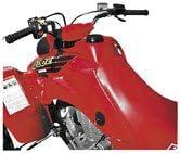 NEW HONDA TRX 300 FOURTRAX 88-92 RED GAS FUEL TANK