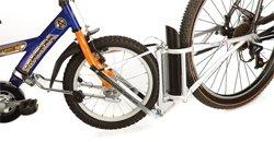 Tandem Fahrrad Bild
