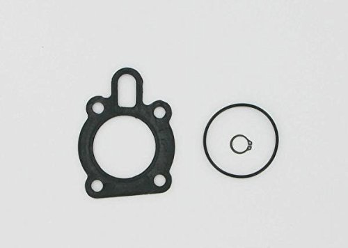 James Gasket Oil Pump Gasket/Seal Repair Kit with DL-Style Gasket JGI-04-XL