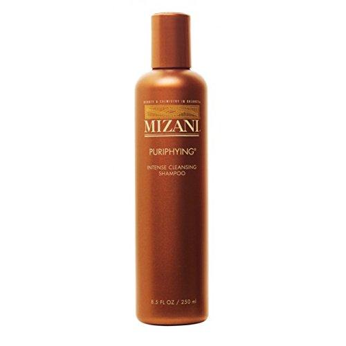 Mizani Puriphying Intense Cleansing Shampoo 8.5 oz