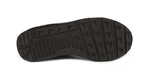 Camaro 5 ITA Black Colore 173896 38 201 Nero Taglia Sneaker W Diadora H AqxZ56gv