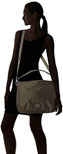Bag Aisha slate Shoulder Bogner Green Woman TpOWZAnA