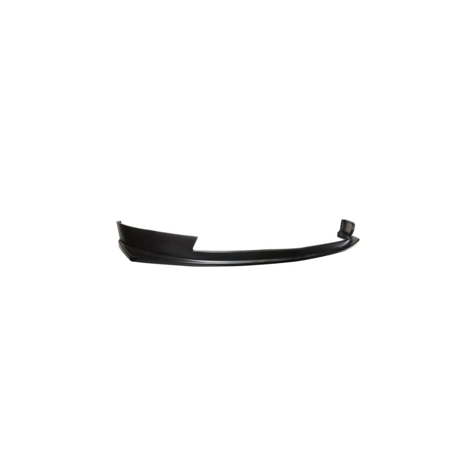 05 09 Ford Mustang V8 2 Door Sports Add On Front Bumper Lip Poly Urethane
