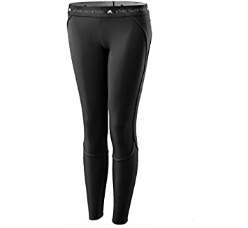 7af746088e4e5 Adidas Stella McCartney 7/8 Tights Women's Running Running Jogging Bottoms  - Black: Amazon.co.uk: Sports & Outdoors