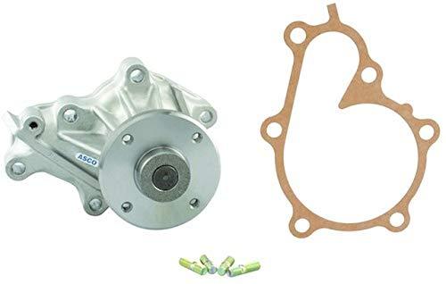 Aisin WPN-016 Nissan VG30DETT Twin Turbo V6 Water Pump