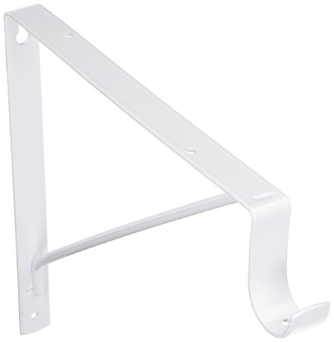 Design House 205799 Shelf Rod Bracket, 11