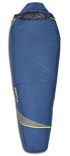 KELTY Tuck 20 Synthetic Fill Sleeping Bag Long Right - s17