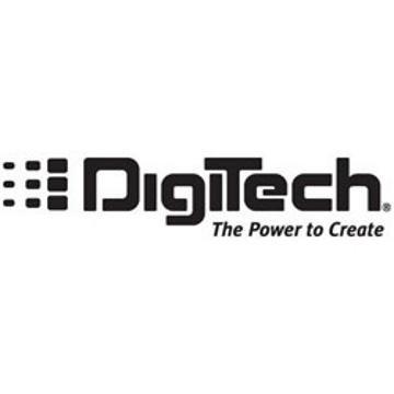 DigiTech GB200 Effect Pedal Bag by DigiTech