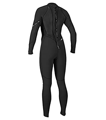 O'Neill Wetsuits Womens 3/2 mm Bahia Full Wetsuit