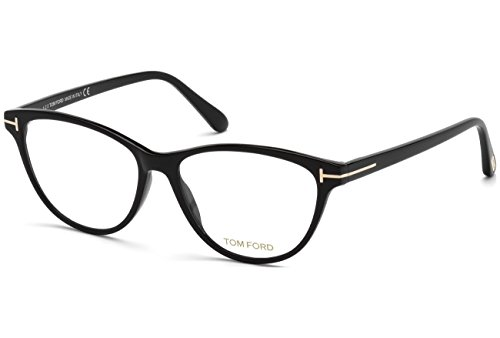 Tom Ford FT5402 C54 001 (shiny black / )