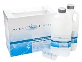 Aqua-finesse Special water BV