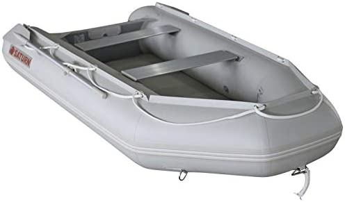 Saturn 12 ft SD365 Inflatable Sport Motor Boat Dinghy Raft Tender
