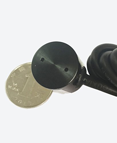 CALT 12 Bit Mini Size Hall Effect Sensor SSI Encoder 5Vdc Angle 360 Degree Measure Sensor IP67 0.5m Cable by Calt (Image #2)