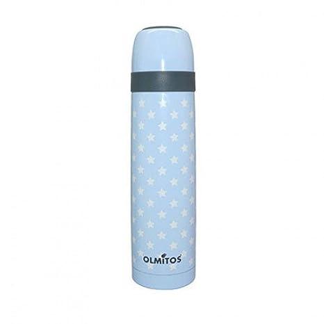 Olmitos - termo líquidos 0,50 litros - Color azul
