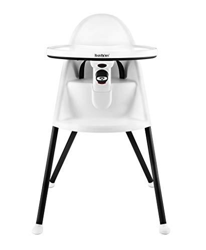 BABYBJORN High Chair - White