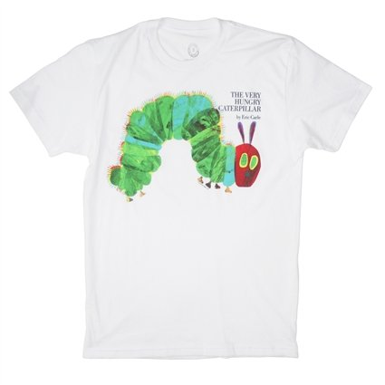 the-very-hungry-caterpillar-classic-book-unisex-adult-t-shirt-by-out-of-print-clothing-unisex-extra-