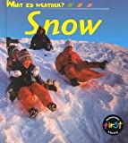 Snow, Andy Owen and Miranda Ashwell, 1575727900