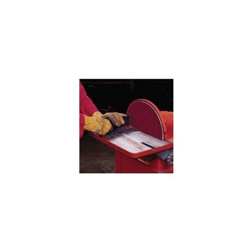 3M(TM) Cubitron(TM) 777F Coated Ceramic Disc - Coarse Grade 40 Grit - 12 in Dia - 2000 Maximum RPM - 88873 [PRICE is per DISC]