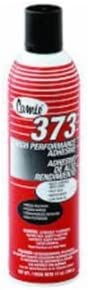 Camie Fast Tack Poker Table Spray Adhesive for Foam